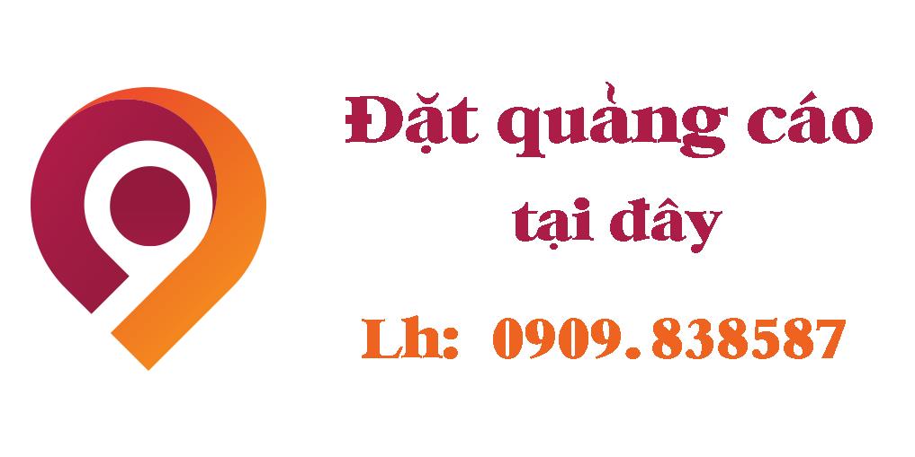 Quý khách có nhu cầu đặt quảng cáo tại đây vui lòng liên hệ O9O9. 838587 (Hùng). Xin cảm ơn